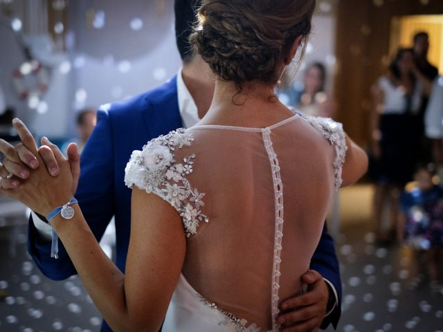 La boda de Sergio y Judit en Arenys De Mar, Barcelona 18