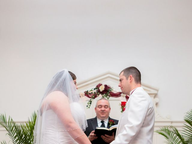 La boda de Bobby y Jenni en Bilbao, Vizcaya 19