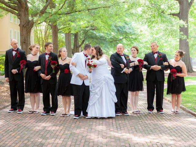 La boda de Bobby y Jenni en Bilbao, Vizcaya 22