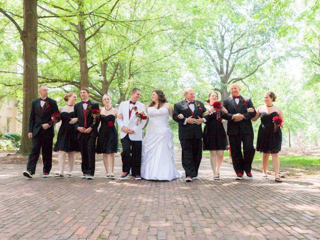 La boda de Bobby y Jenni en Bilbao, Vizcaya 1