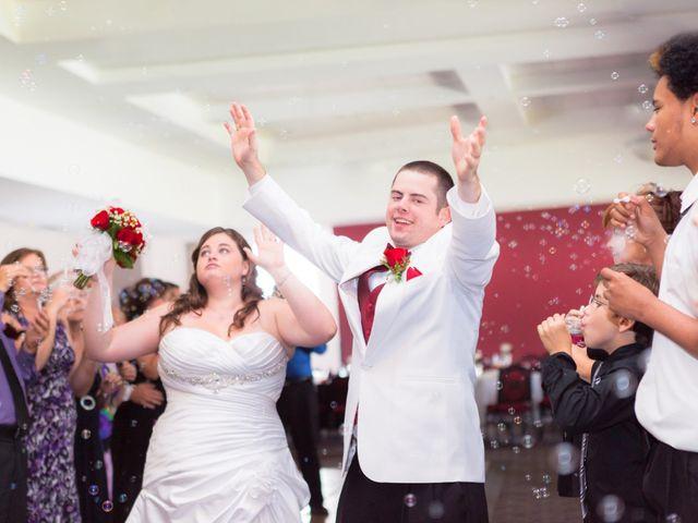 La boda de Bobby y Jenni en Bilbao, Vizcaya 2
