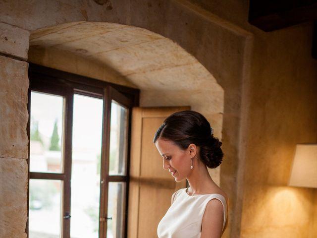 La boda de Carlos y Ana en Salamanca, Salamanca 18
