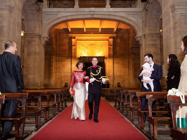 La boda de Carlos y Ana en Salamanca, Salamanca 20