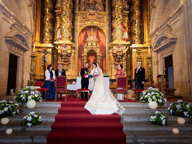 La boda de Carlos y Ana en Salamanca, Salamanca 27