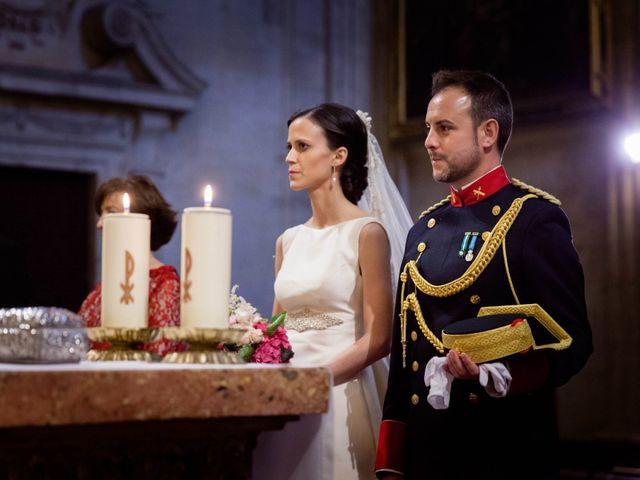 La boda de Carlos y Ana en Salamanca, Salamanca 28
