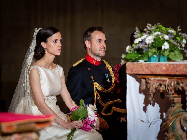 La boda de Carlos y Ana en Salamanca, Salamanca 29