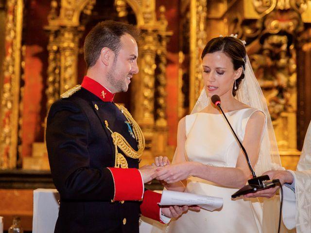 La boda de Carlos y Ana en Salamanca, Salamanca 33
