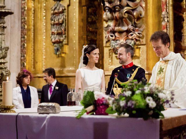 La boda de Carlos y Ana en Salamanca, Salamanca 34