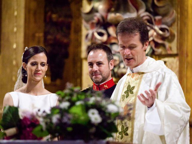 La boda de Carlos y Ana en Salamanca, Salamanca 36