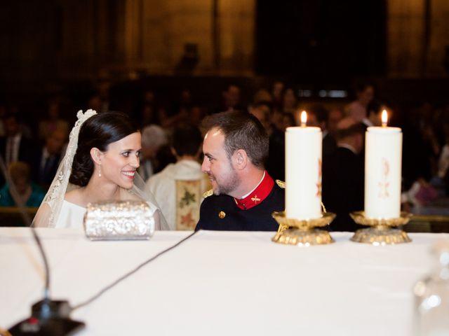 La boda de Carlos y Ana en Salamanca, Salamanca 37