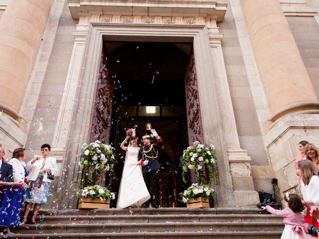 La boda de Carlos y Ana en Salamanca, Salamanca 41