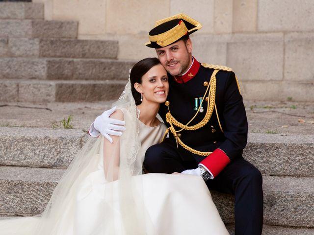 La boda de Carlos y Ana en Salamanca, Salamanca 43