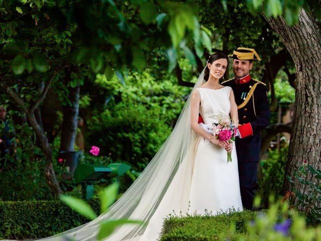 La boda de Carlos y Ana en Salamanca, Salamanca 49
