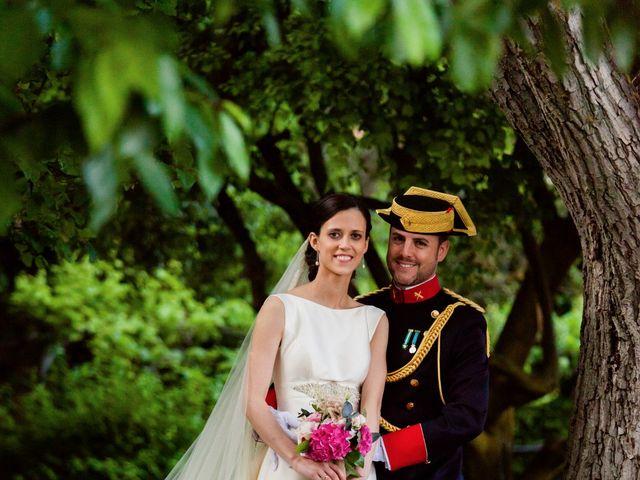 La boda de Carlos y Ana en Salamanca, Salamanca 51