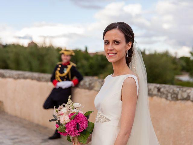 La boda de Carlos y Ana en Salamanca, Salamanca 54