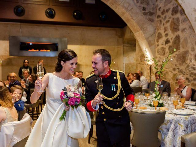 La boda de Carlos y Ana en Salamanca, Salamanca 62
