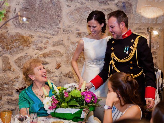 La boda de Carlos y Ana en Salamanca, Salamanca 63