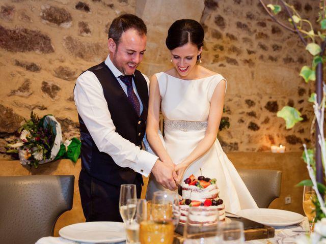 La boda de Carlos y Ana en Salamanca, Salamanca 65