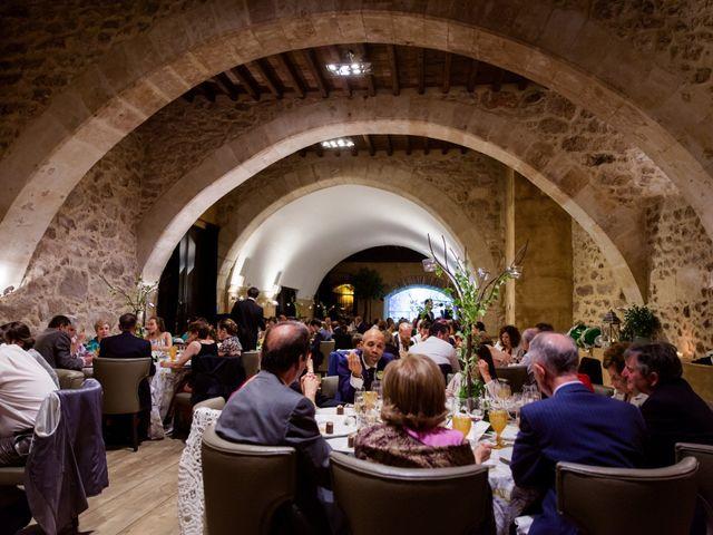 La boda de Carlos y Ana en Salamanca, Salamanca 66