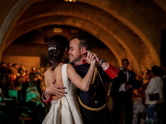 La boda de Carlos y Ana en Salamanca, Salamanca 67
