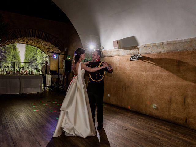 La boda de Carlos y Ana en Salamanca, Salamanca 68