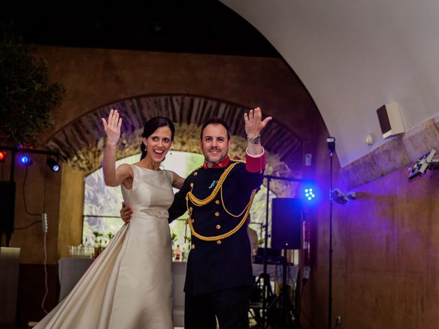 La boda de Carlos y Ana en Salamanca, Salamanca 69