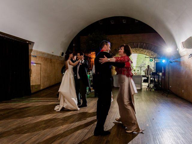 La boda de Carlos y Ana en Salamanca, Salamanca 70
