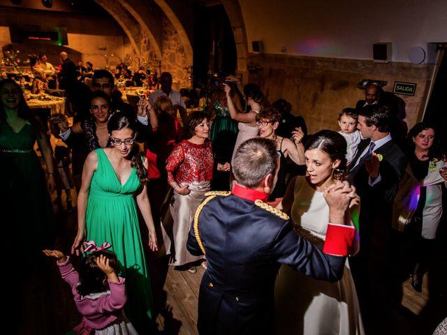 La boda de Carlos y Ana en Salamanca, Salamanca 72