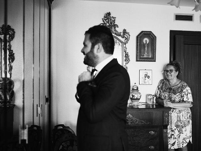 La boda de Víctor y Andrea en Alcala De Ebro, Zaragoza 4
