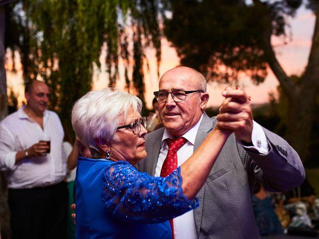 La boda de Víctor y Andrea en Alcala De Ebro, Zaragoza 6