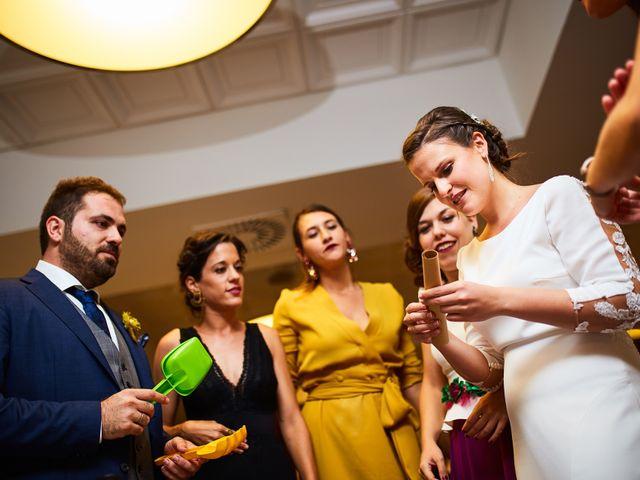 La boda de Víctor y Andrea en Alcala De Ebro, Zaragoza 8