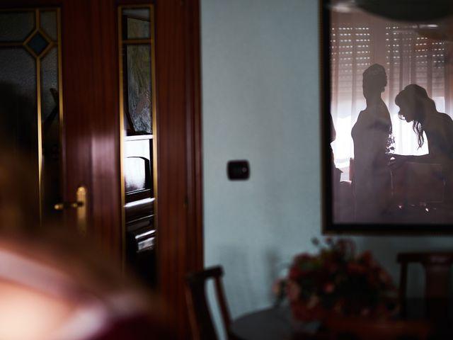 La boda de Víctor y Andrea en Alcala De Ebro, Zaragoza 9
