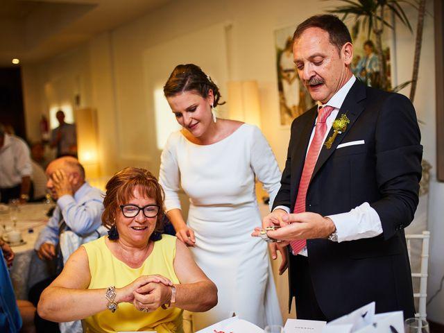 La boda de Víctor y Andrea en Alcala De Ebro, Zaragoza 12