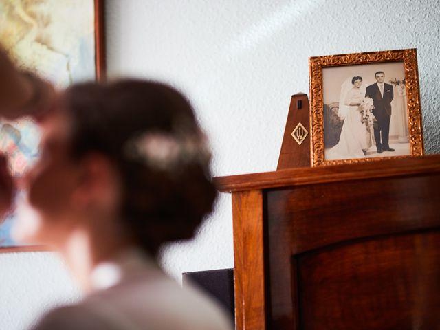La boda de Víctor y Andrea en Alcala De Ebro, Zaragoza 14