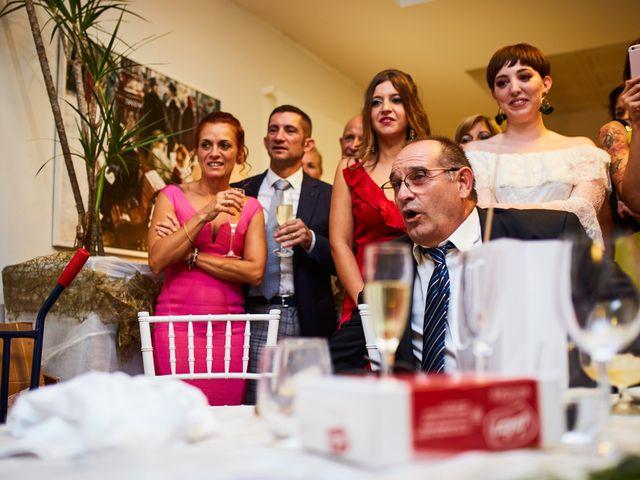 La boda de Víctor y Andrea en Alcala De Ebro, Zaragoza 22