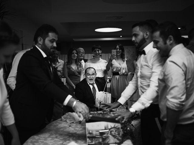 La boda de Víctor y Andrea en Alcala De Ebro, Zaragoza 23
