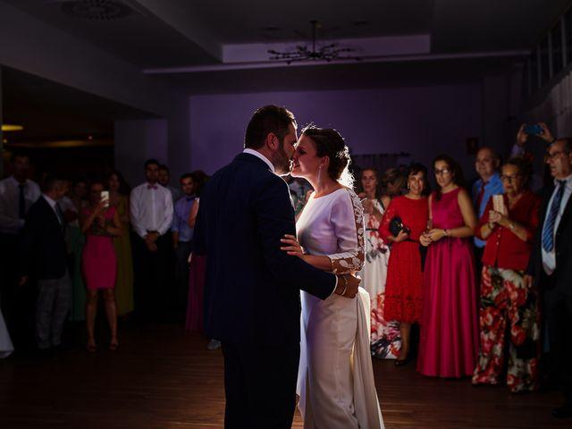 La boda de Víctor y Andrea en Alcala De Ebro, Zaragoza 2