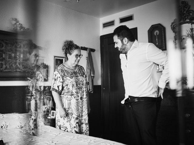 La boda de Víctor y Andrea en Alcala De Ebro, Zaragoza 56