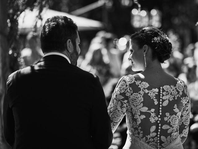 La boda de Víctor y Andrea en Alcala De Ebro, Zaragoza 60