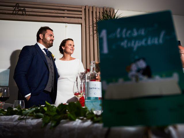 La boda de Víctor y Andrea en Alcala De Ebro, Zaragoza 66