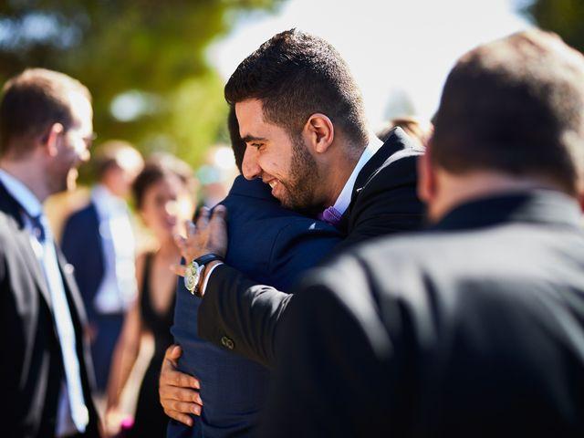 La boda de Víctor y Andrea en Alcala De Ebro, Zaragoza 74