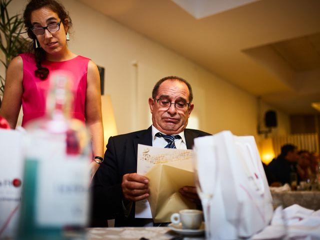 La boda de Víctor y Andrea en Alcala De Ebro, Zaragoza 80