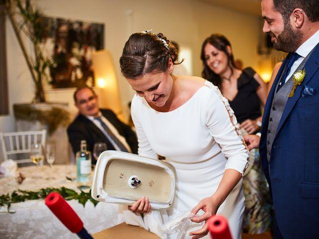 La boda de Víctor y Andrea en Alcala De Ebro, Zaragoza 82