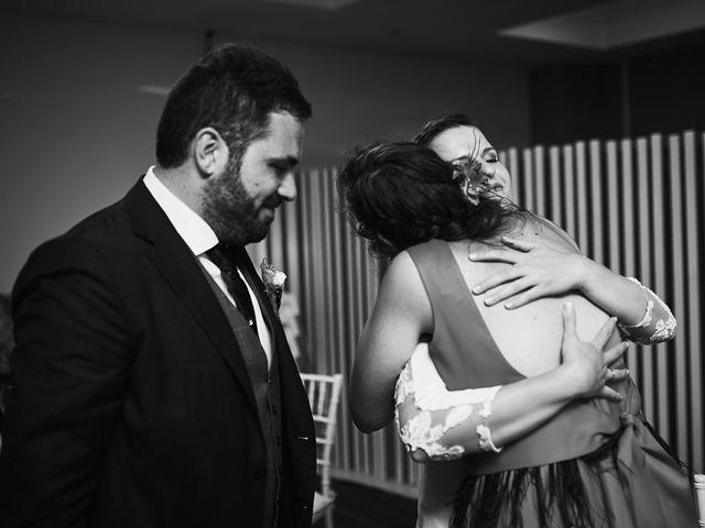 La boda de Víctor y Andrea en Alcala De Ebro, Zaragoza 83