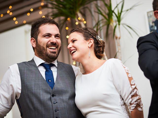 La boda de Víctor y Andrea en Alcala De Ebro, Zaragoza 85