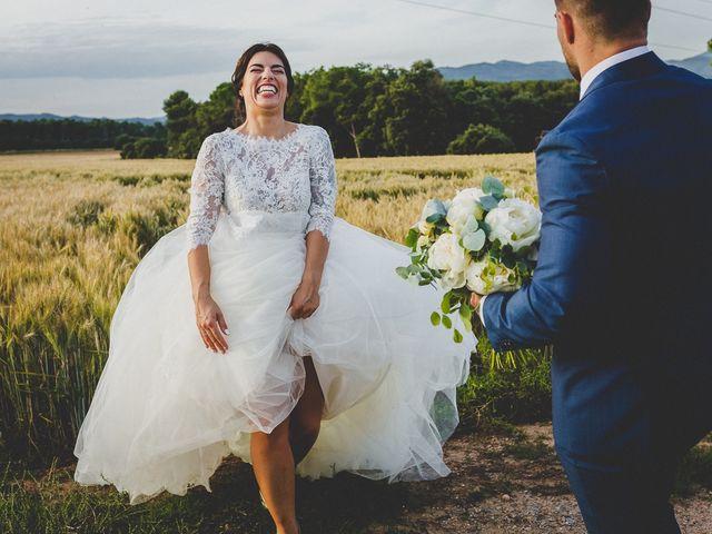 La boda de Fran y Gemma