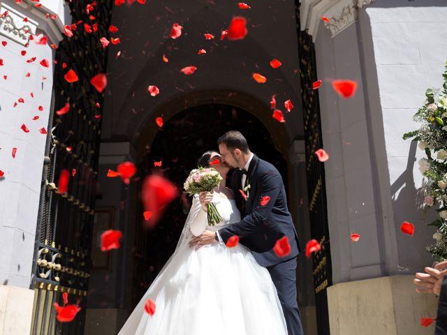 La boda de Rosa y Jesus