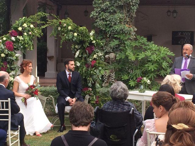La boda de Toni y Alicia en Valencia, Valencia 4