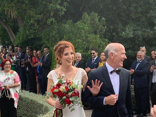 La boda de Toni y Alicia en Valencia, Valencia 6