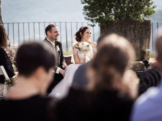 La boda de Guille y Marta en Sant Marti De Tous, Barcelona 47